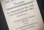 Art and Heirloom Shoppe – Chatham, ON